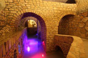 کاریز، شهر گمشدهای در خلیج فارس